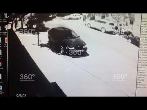 Смертельная перестрелка произошла в Махачкале