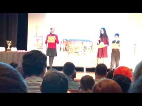Future City 2017 - Linglestown Middle School