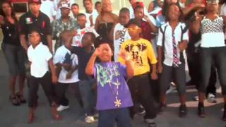"""Lil P-Nut """"Cuz I Can Do That"""" Official Video"""
