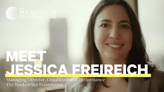 Meet Jessica Freireich | Our Team Series
