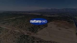 Saguaro Trails in Tucson, AZ | Mattamy Homes
