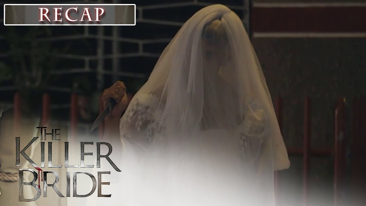 The Killer Bride disturbs Las Espadas
