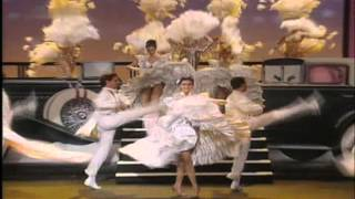 Deutsches Fernsehballett - Mame (Musical) 1996