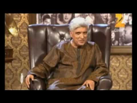 Javed Akhtar explaining: Why and How Kishore Kumar has edge over all other singers.