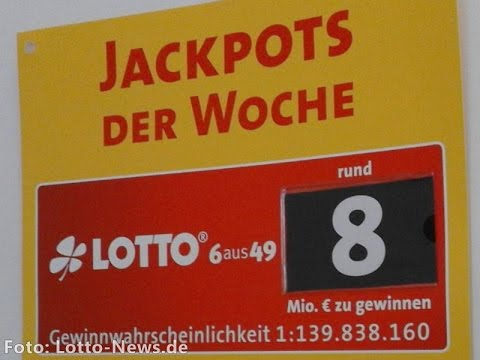 Lotto Keno Ziehung