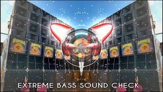 Mission Impossible | Battle Sound Check 2021 | SAG Remix