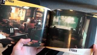 Deus Ex: Human Revolution Collector