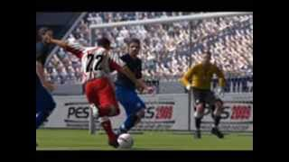 Winning Eleven -- Pro Evolution Soccer 2009