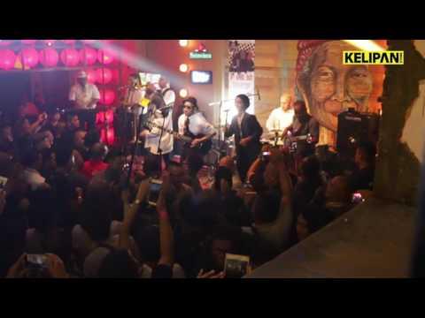 GERHANA SKACINTA - INTRO - SIR COXSONE DODD Live at Alice in Borneoland Miri Sarawak