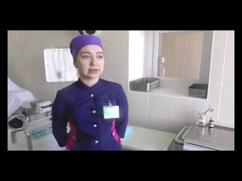 Экибастуз  Новости  Центральная городская больница Экибастуза нуждается в высококвалифицированных ка