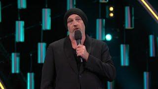 Der Deutsche Comedy Preis – Torsten Sträters Laudatio auf das Mysterium Mockridge