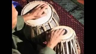 Pt Bapu Patwardhan-Kayda- Dhinat Dhatraka Dha Dha Traka Dhinat