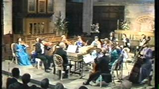 Pieter Hellendaal : Concerto Grosso in G Minor 大協奏曲