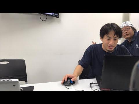 ひろゆき生放送テスト vol.1