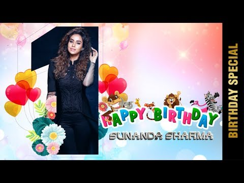 SUNANDA SHARMA - Birthday Special | Blockbuster Hits | Latest Punjabi Songs 2016