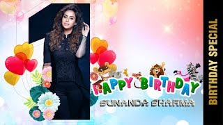 SUNANDA SHARMA - Birthday Special | Blockbuster Hits | Latest Punjabi Songs 2016