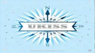 U-KISS - Believe(Believe You)-Japanese ver.-