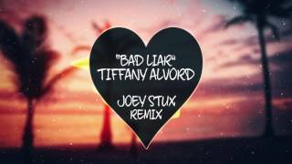 Download Bad Liar - Selena Gomez (Joey Stux Remix) (Tiffany Alvord Cover) MP3 song and Music Video