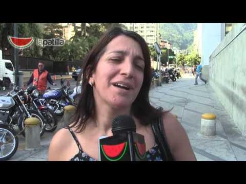 Habla la calle: ¿Irse o quedarse en Venezuela?