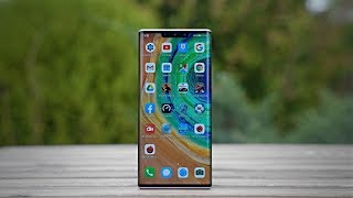Huawei Mate 30 Pro Review - Killer Flagship Smartphone 2019!