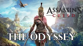 Assassin's Creed - The Odyssey