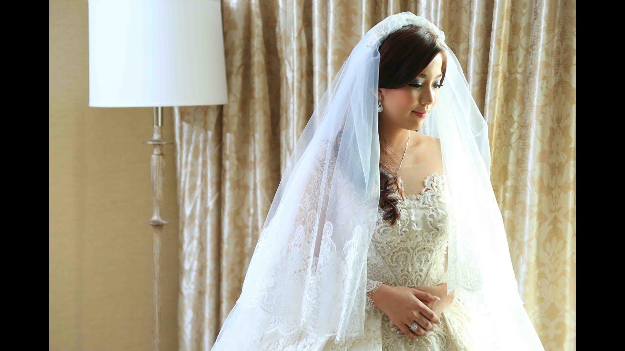 Andri Vella Wedding At Hotel Mulia Same Day Edit Youtube