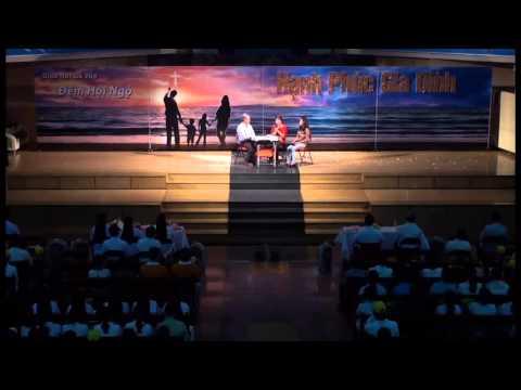 Đại hội giới trẻ Hạt Gò Vấp 2014