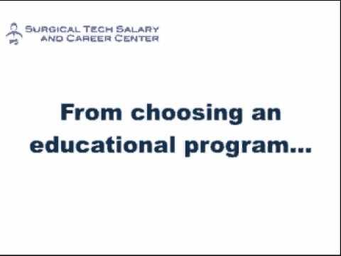 Surgical Tech Salary.avi