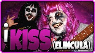 NUOVE ROCK STARS : I KISS(elincula) !