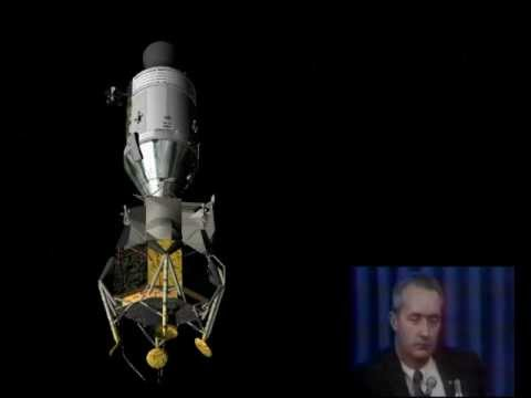 Apollo 13 Press Conference (Full Mission 14)