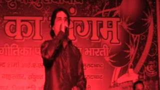 abhi jinda hoon to jee lene do junaid akhtar sahab performing his popular song raju sir on guitar