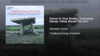 Dance to Your Daddy / Cucanady-Nandy / What Would You Do?