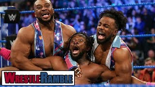 What Next For Kofi Kingston? WWE Smackdown Live, Mar. 19, 2019 Review | WrestleTalk's WrestleRamble