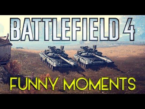 Battlefield 4 Funny Moments - Slechtste Piloot Ooit En Kerst Boompjes Hakken (Nederlands)