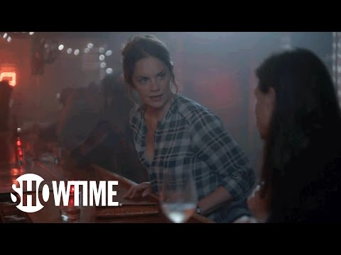 The Affair   'You Stole My Husband' Official Clip   Season 3 Episode 9