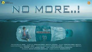 No More..! Kannada Short film | 2020 | Abhay | Sarika Productions