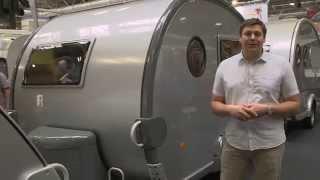 Practical Caravan Reviews Road