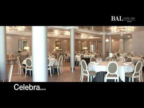Celebraciones en BAL HOTEL SPA
