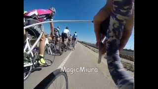 Mallorca cycling. Road bike training. Week  1