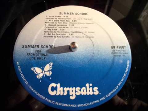 Summer School Soundtrack