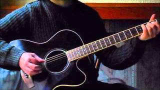 Dark Folk / Dark Medieval Guitar Solo