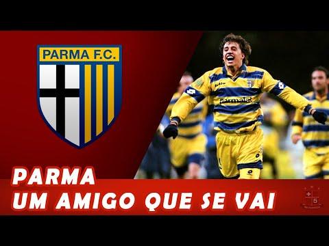 Mais Cinco Minutos Especial #02 - Parma: Um Amigo Que Se Vai