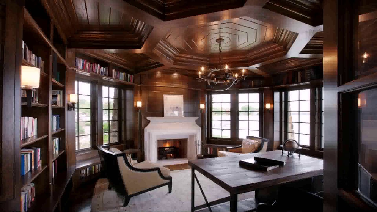 Tudor Interior Design Ideas