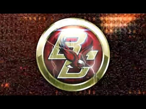 2010-2011 Boston College All Sports Banquet Video: EVERYDAY IS GAMEDAY