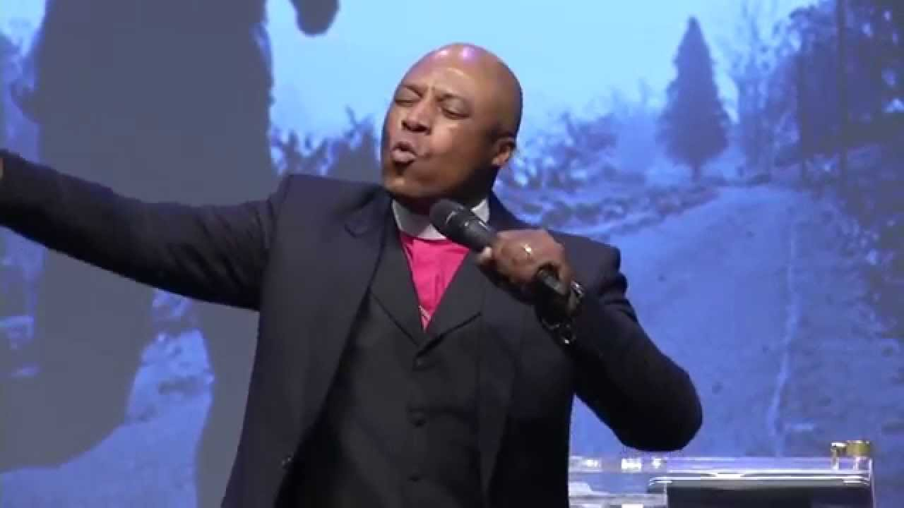 Bishop Sono: Running Your Race: Week 1