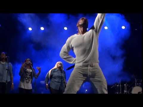 Kirk Franklin - Looking For You - Festival Celebra Sul Curitiba