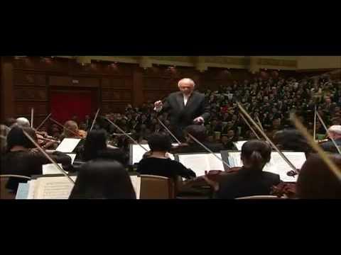 Georges Bizet: L'Arlésienne-Suite - Farandole