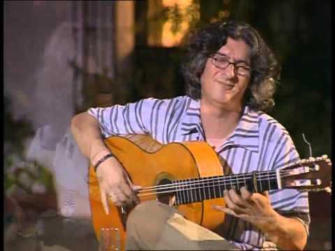 José Mercé - Alegrias