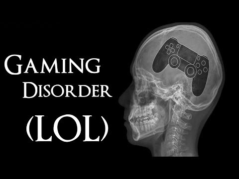 Gaming Disorder: The Latest Attack on Video Games