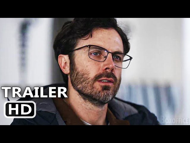 EVERY BREATH YOU TAKE Official Trailer (2021) Casey Affleck, Sam Claflin, Thriller Movie HD